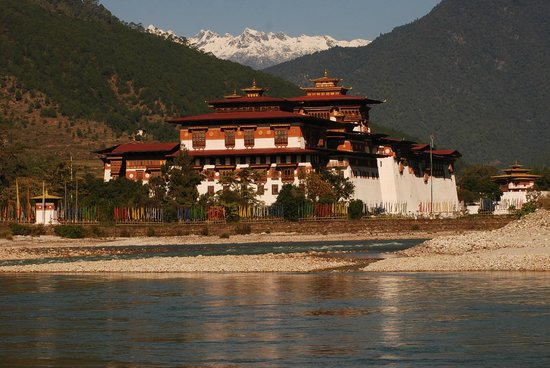 Authentic bhutan tours