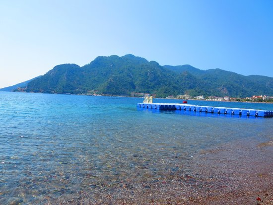 Marmaris Beach Marmaris Nirvana Beach