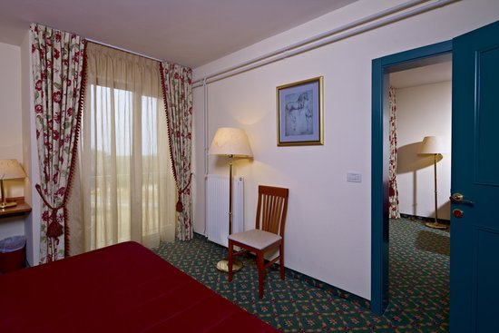 Photo of Hotel Maestoso Lipica