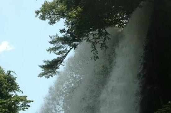Watagadaki Falls: 滝5