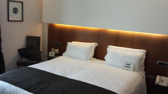 Best Western Plus Hotel Universo : La Chambre