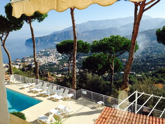 Hotel Villa Fiorita: Stunning
