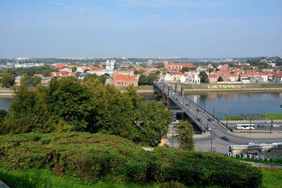 Vytautas the Great Bridge
