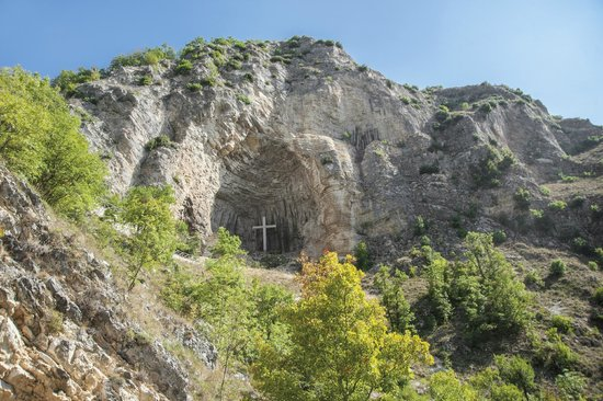 Grotta d'Oro