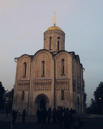 Dmitriyevskiy Cathedral Museum