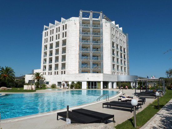 Jazz Hotel Olbia Tripadvisor