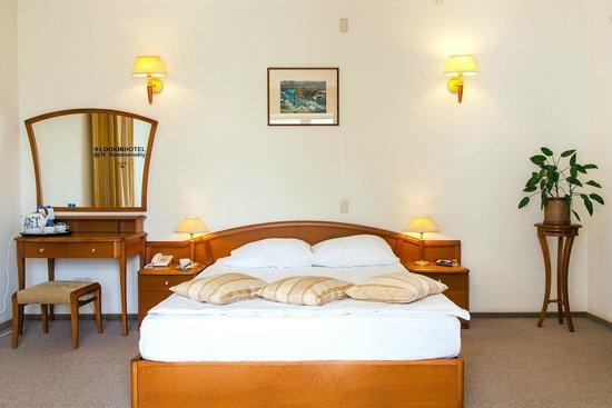 Voznesensky Hotel: Номер