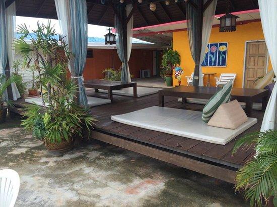 Lareena Resort : ลารีนา รีสอร์ท