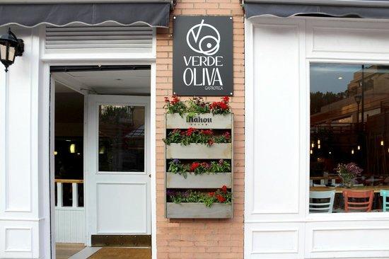 Verde Oliva Gastroteca