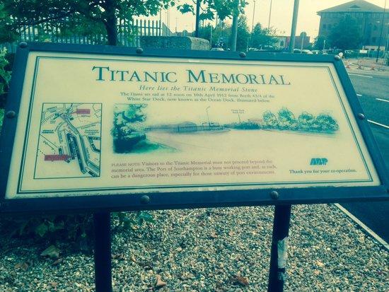 Titanic Trail