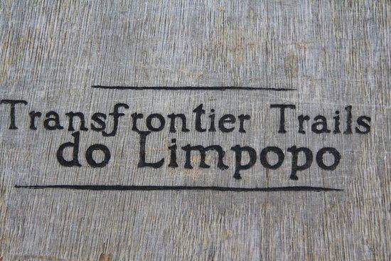 Machampane Wilderness Camp: Limpopo Transfrontier Park