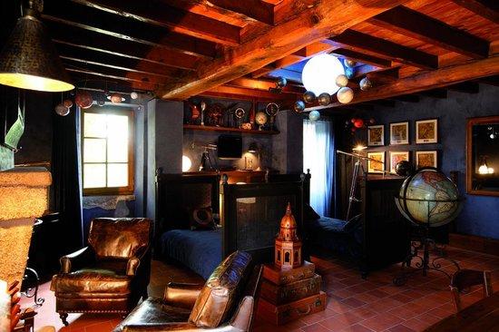 h tel le logis de lescure picture of le puy du fou les epesses tripadvisor. Black Bedroom Furniture Sets. Home Design Ideas