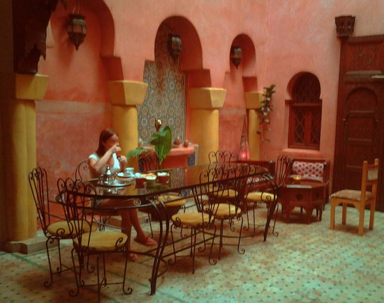Photo of Riad Massin Marrakech
