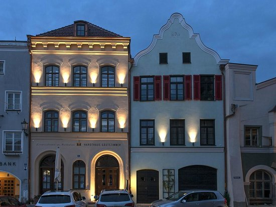 Hotel Hardthaus