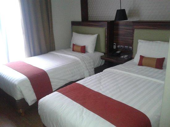 雅加達索提斯飯店