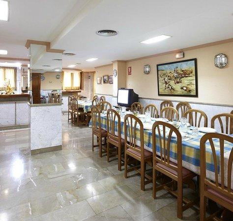 Comedor: fotografía de Residencia Estudiantes Granada Nuestra Senora ...