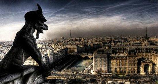 Nogent-le-Rotrou, Γαλλία: Ruta por París Oculto y Misterioso