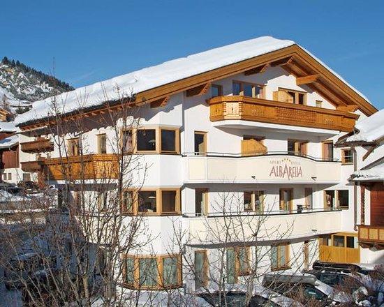 Apart Hotel Albarella