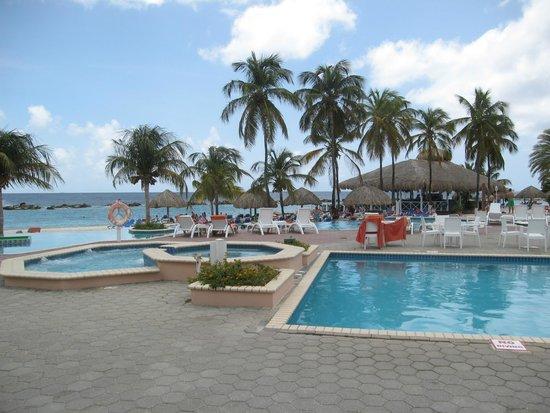 Sunscape curacao resort spa casino 4