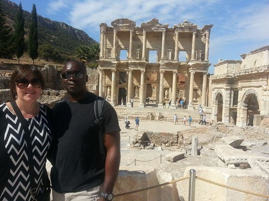 Turkey Tours by Local Guides : Ephesus