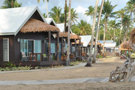 Rooms: Picture Of Saletoga Sands Resort