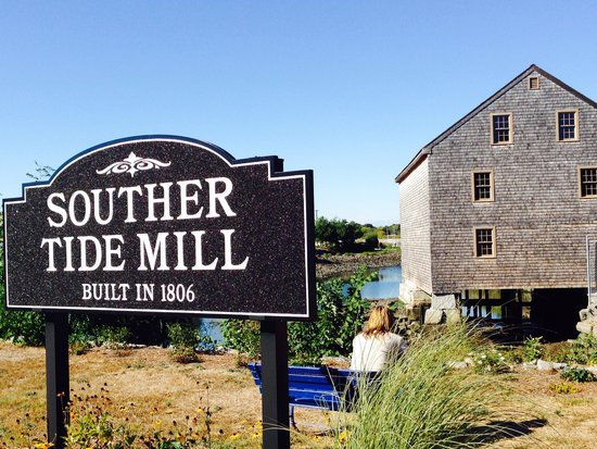 Souther Tide Mill