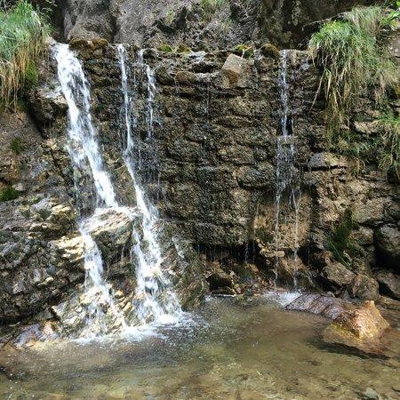 Castelveccana, Italy: Cascate della Froda