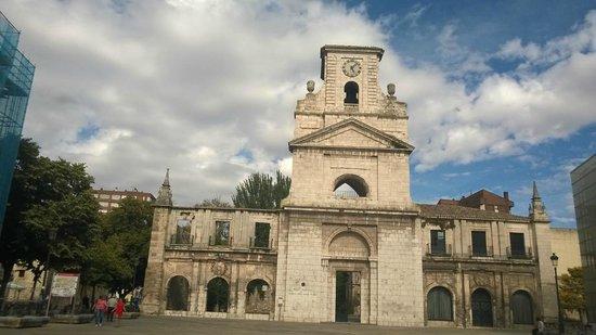 Museo Marceliano Santa Maria