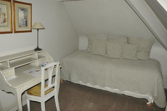 La Verdiere - Chambre d'hotes et spa: Suite Charme