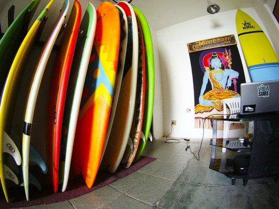 Minnemann Surf