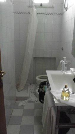 Hotel Touring Pisa : sa parle tout seul