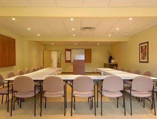 Super 8 Campbellton NB : salle de réunion/meeting room
