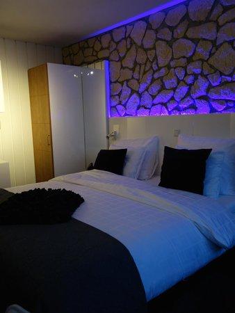 Boutique Hotel Sterrenberg: Zimmer 222
