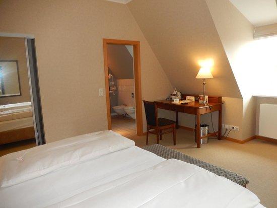 Hotel Bergstrom: Mühlensuite 1