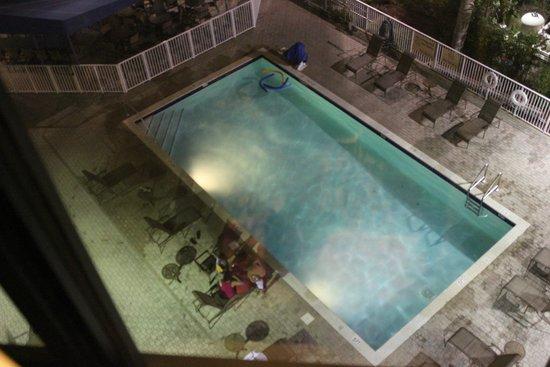 Hampton Inn & Suites Miami-Doral/Dolphin Mall: .