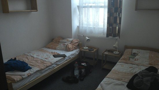 Photo of Hotel Hasa Prague