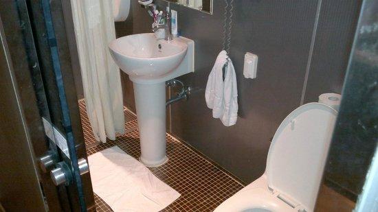CasaVille Residence Sinchon: ванная комната
