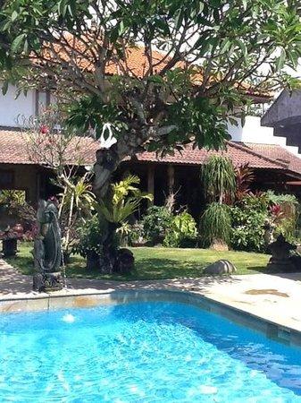Hotel Puri Tempo Doeloe: puri tempoe doeloe