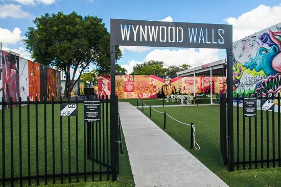 Photo of Museum Wynwood Walls at 2520 Nw 2nd Ave, Miami, FL 33127, United States
