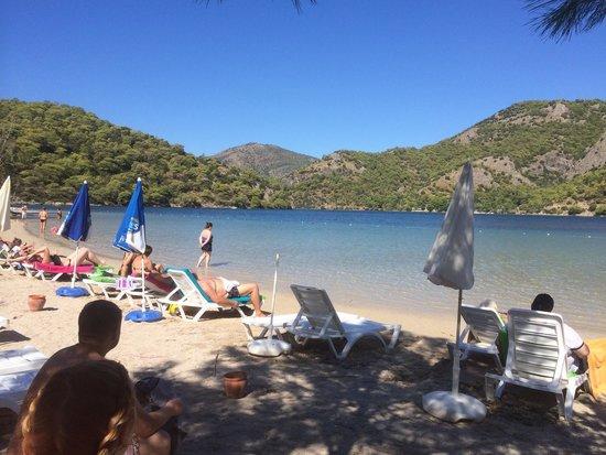 Kaan Hotel: Blue Lagoon