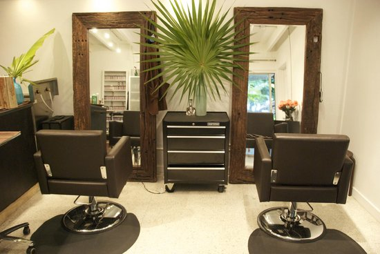Hair salon foto di isle style salon spa boutique key for A1 beauty salon key west