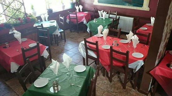 Lorenzo Italian Restaurant