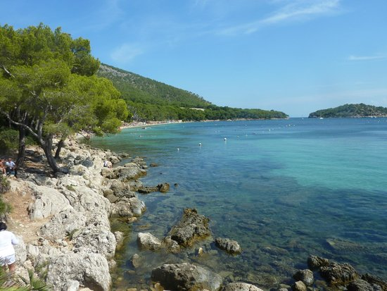 Experience Mallorca: Plage