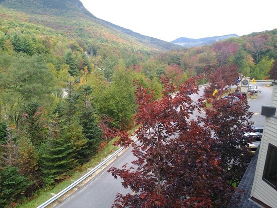 Mountain Club On Loon: Sept 23 2014