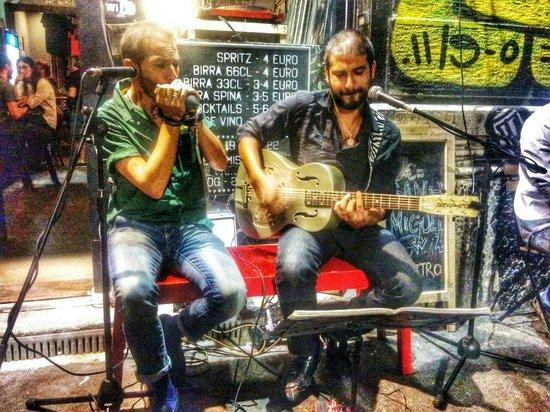 Vinyl : Live sessions