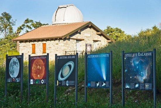 Osservatorio Astronomico Sormano