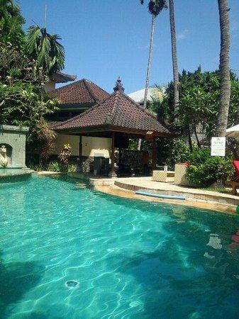 Karma Royal Sanur Bali Beach Club S Pool