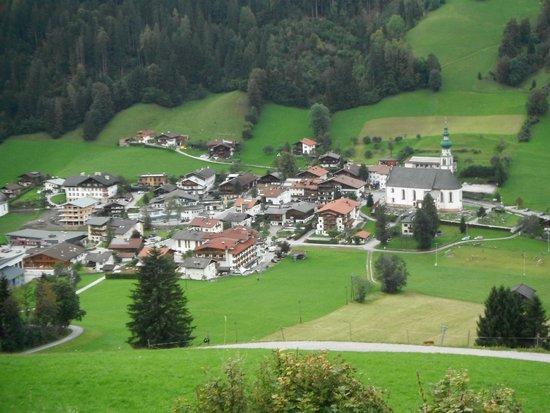 Hotel Tirolerhof: Oberau
