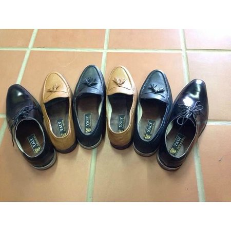 44c6c42f6cf4 Shoes - Picture of Yaly Couture - Nguyen Duy Hieu branch