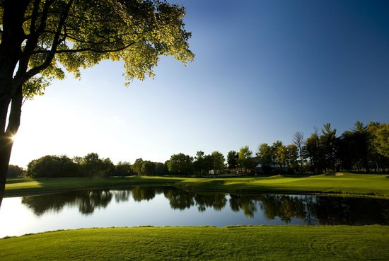 Cherry Creek Golf Club